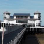 Brand new Grand Pier